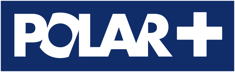 Logotype Polar+